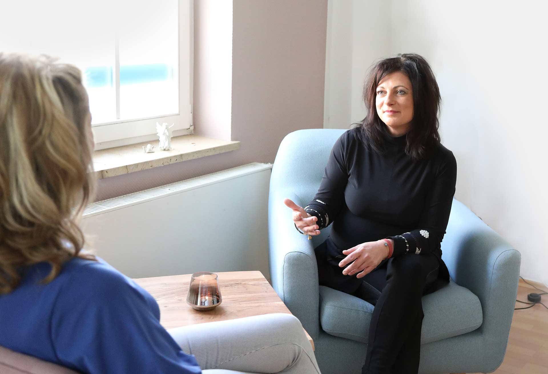 Sandy Vollmann - Familientherapie: Paar,-Einzel- und Familientherapeutische Begleitung in Magdeburg