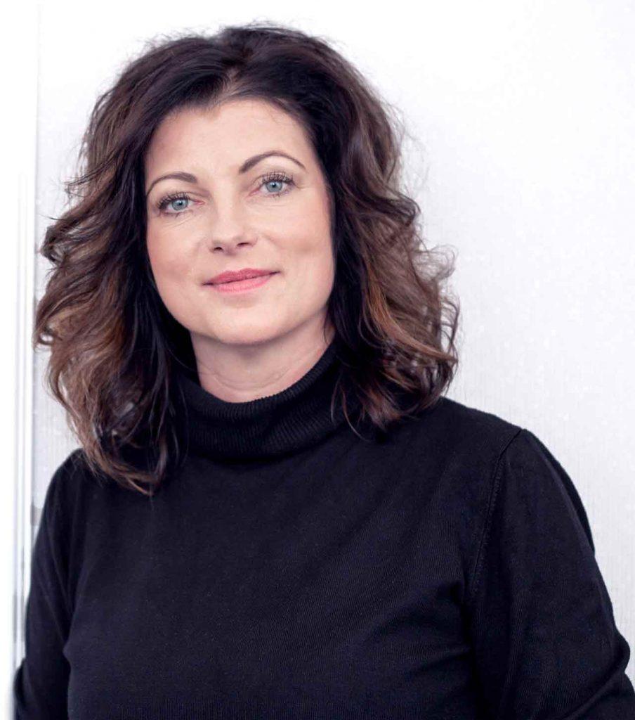 Sandy Vollmann - Psychotherapeutin