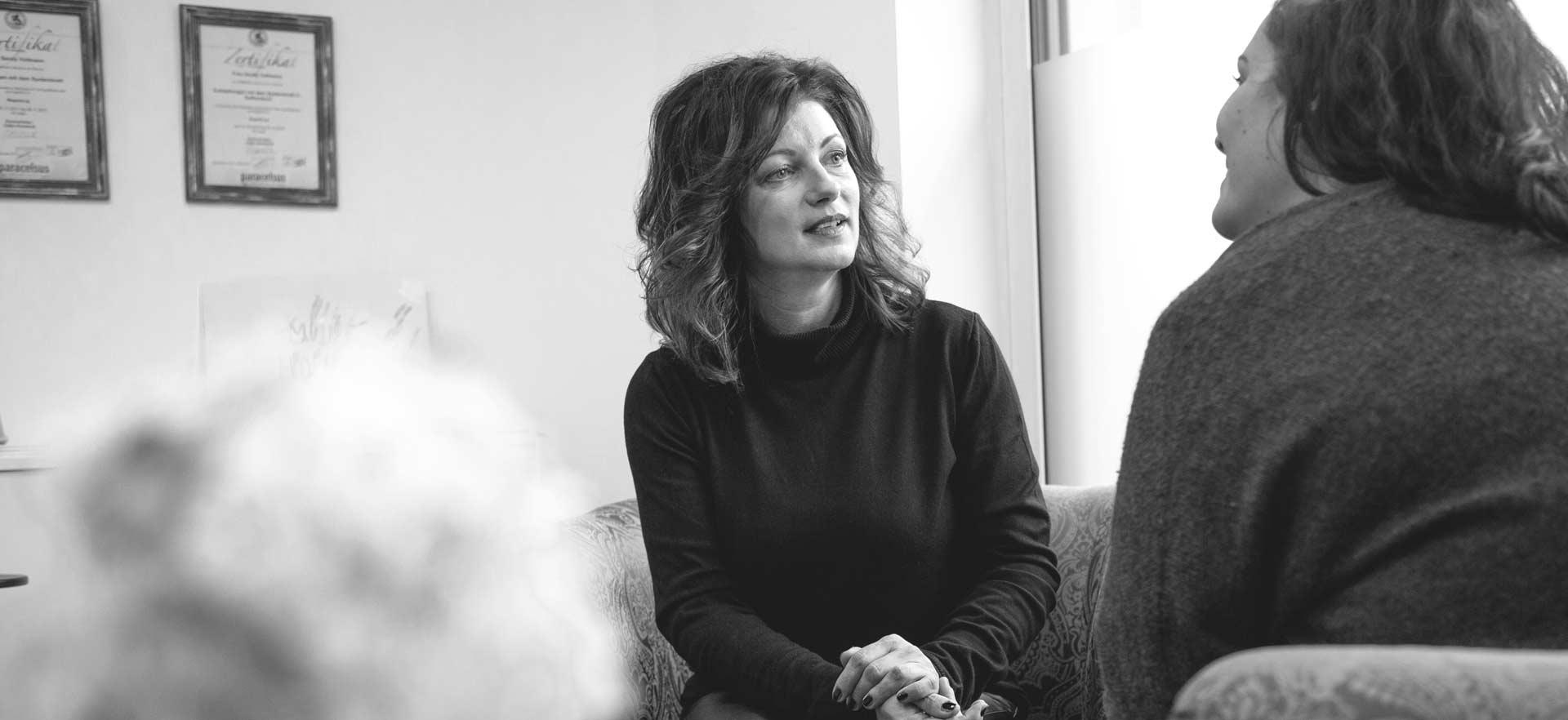 Sandy Vollmann | Systemisches Coaching für Firmen und Einzelpersonen